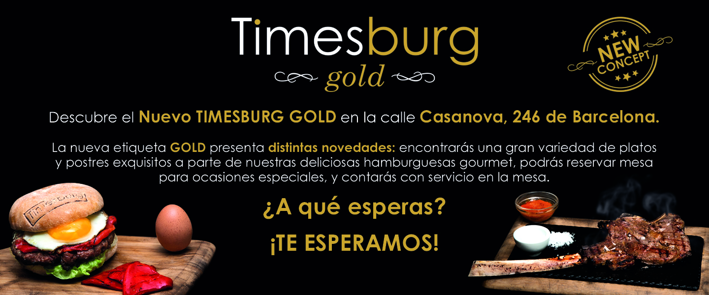 Timesburg Gold